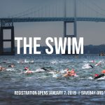 Save The Bay Swim