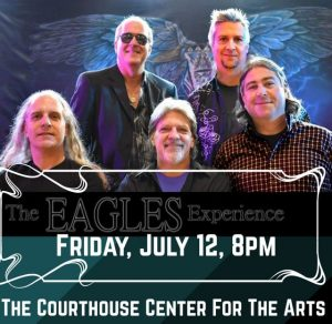 The Eagles Experience- Back by Popular Demand!