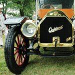 Little Compton Antiques Festival & Classic Auto Show
