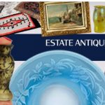 Auction! Antiques, Fine Art and Jewelry