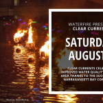 WaterFire Providence Presents Clear Currents - Community Paddling