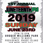 Juneteenth RI Celebration