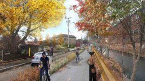 Woonasquatucket River Greenway Arts (WRGA)