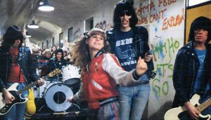 MOVIES THAT ROCK – ROCK 'n' ROLL HIGH SCHOOL...