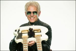 DON FELDER Formerly of The Eagles
