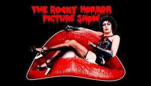 ROCKY HORROR PICTURE SHOW Presented by RKO Army