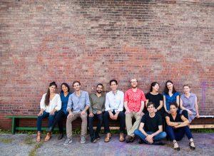 MusicWorks Collective Season Opener
