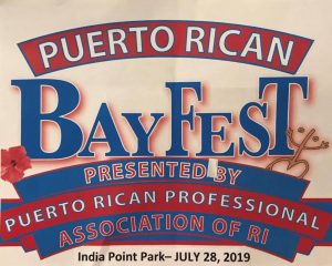 Puerto Rican Bay Fest