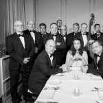 Concert on the Lawn: The New Providence Big Band @ Weaver