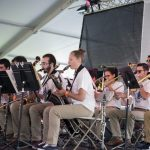 Concert on the Lawn: URI Big Band