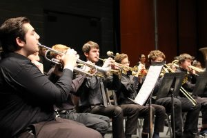 Concert on the Lawn: RI Philharmonic Youth Summer Wind Ensembles