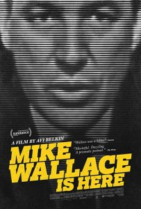 newportFILM screening: Mike Wallace Is Here
