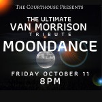 MOONDANCE - A Tribute to Van Morrison