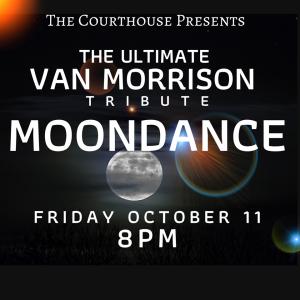 MOONDANCE - A Tribute to Van Morrison