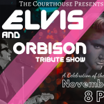 The Elvis & Orbison Show