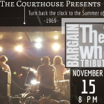 BARGAIN- The Who Tribute