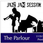Parlour Jazz Jam - Mike Caudhill & Friends
