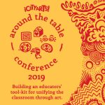 Around the Table : Building an Educators' Tool-Kit for Unifying the Classroom Through Art