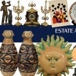 AUCTION! Antiques, Fine Art, Collectibles, Advertising, Coca-Cola