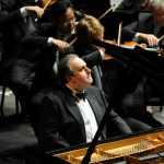 RI Philharmonic Orchestra presents: Bramwell Tovey Inaugural