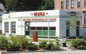 West Broadway Neighborhood Association