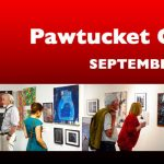 PAWTUCKET GALLERY TOUR
