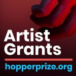 $1,000 Artist Grants - Call for Entries
