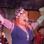 THE BOURBON STREET JUBILEE Dance, Swing, Laugh & Sing