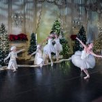 NEWPORT NUTCRACKER AT ROSECLIFF 2019 AUDITIONS