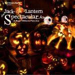 Jack-O-Lantern Spectacular (Sensory Friendly)