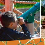 Rise & Play: Sensory-Friendly Mornings in our Big Backyard