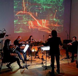 ENSEMBLE / PARALLAX Launches 5th Season with Northeast Performance Tour