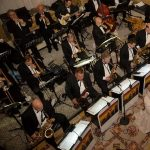 Concert on the Lawn: The New Providence Big Band