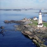 New England Lighthouses and the People Who Kept Them