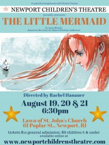 """The Little Mermaid"""