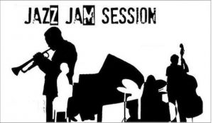 Parlour Jazz Jam - Ben Shaw & Friends