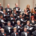 """Handel's """"Messiah"""" featuring Providence Singers and RI Philharmonic Orchestra"""