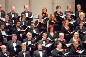 "Handel's ""Messiah"" featuring Providence Sing..."