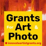Call for Artists & Photographers - $550.00 Fal...