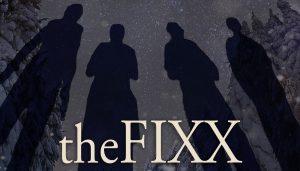 The FIXX - FIXXmas Tour