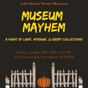 Museum Mayhem