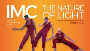 Island Moving Company Presents: The Nature of Light