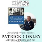 Lecture & Book Signing: The Leaders of Rhode Island's Golden Age