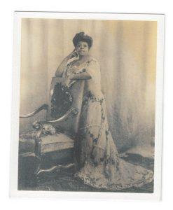Freedom in Fashion: Black Victorian Dress