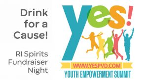 #YESpvd! Fundraiser: Drink for a Cause