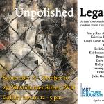 Unpolished Legacies