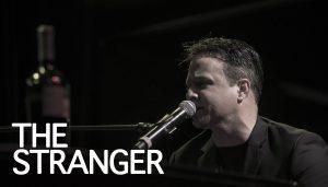 BILLY JOEL TRIBUTE – THE STRANGER