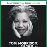 Film Screening: Toni Morrison—The Pieces I Am