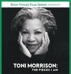 Film Screening: Toni Morrison—The Pieces I Am