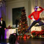 2019 Newport Nutcracker at Rosecliff